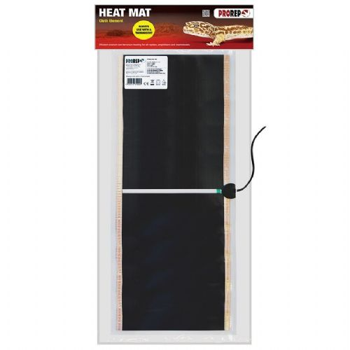 PR Cloth Element Heat Mat (29x11) 35W""